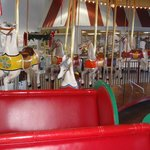 1913 carousel
