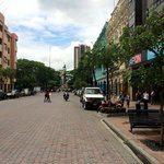Centre Guayaquil 3 mins. from Hostal