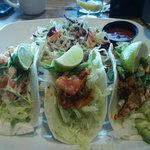 Long Beach Fish Tacos