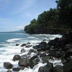 Parque Nacional Marina Ballena
