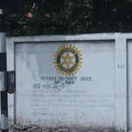 Rotary is eveywhere