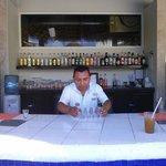 Best bartender...