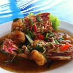 ภาพถ่ายของ Kru Suwit Seafood
