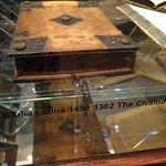 The Chained Bible