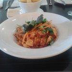Delicious Ravioli!!