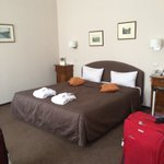 A Superior Double Room