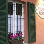 Photo of Restaurant Trattoria Tira Mola and Meseda
