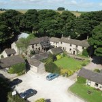 Haddon Grove farm is the perfect place for your Peak District holiday