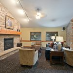 Photo de AmericInn Lodge & Suites Lincoln South