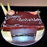 Cake from Iru