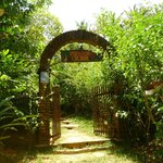 Das Tor zum Paradis