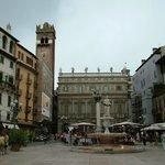 Виды Вероны Италия