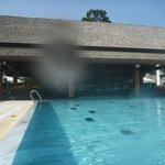 30m Sports Hotel pool
