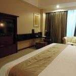 Foto di Red Forest Hotel