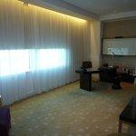 Junior Suite,work area