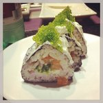 Sushi Ama