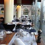 Radisson BLU Royal Hotel - Cafe Royal