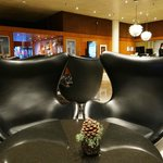 Radisson BLU Royal Hotel - lobby