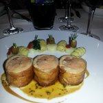 Lamb - main dish