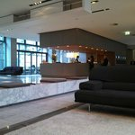 Sofitel Hotel Hamburg Germany