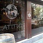 Nuria Restaurante Etiope