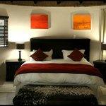 Main Bedroom Farmhouse