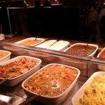 piatti caldi e particolari