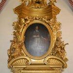 Franciscan Church (Kosciol Franciszkanow)    Cracovia - chiostro