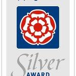 Our Silver Award