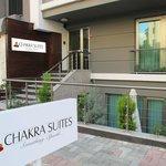 Chakra Suites