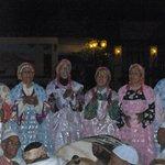 Le Berbere Palace - Ouarzazate, Marocco