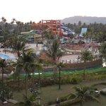 Splah jungle water park