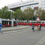 Facilidade no transporte público