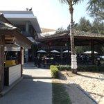 Sunset Breeze Restaurant