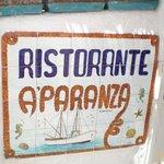 A. Paranza - Atrani, Italia