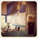 Iced cold Freddo Cappuccino!