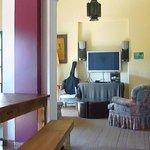 Comedor-Sala de estar