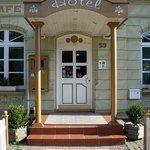 ホテル ブルグホフ