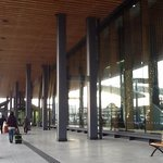 Kumamoto Airport Tourist Information Center