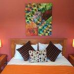 Quetzal Room
