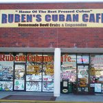 Home of the Best Pressed Cuban