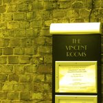 The Vincent Rooms