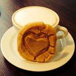 Foto de Cake Cafe Prague