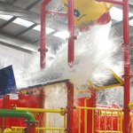 Splash Zone is perfect for Birthday Parties