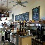 Foto de Angelina's Deli-Café
