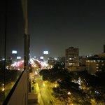 Noche despejada
