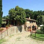 Podere Vecciale - indipendet villa with private pool