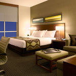 Complimentary hotel shuttle to and from La Guardia Airport (LGA)