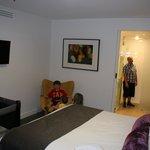 Adult Bedroom