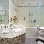 Badezimmer Komfort